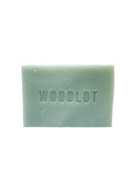 Woodlot - Soap / Cascadia