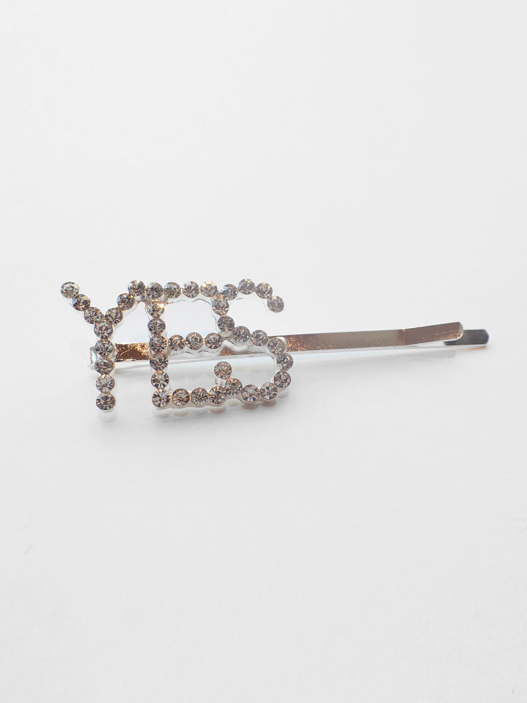 Bling Bobby Pin