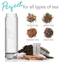 Perfect for all types of teas