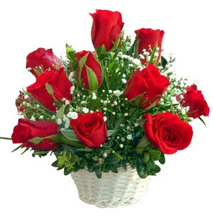 Experience the Best Online Flower Delivery in India!