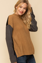 Load image into Gallery viewer, Savannah Sweater
