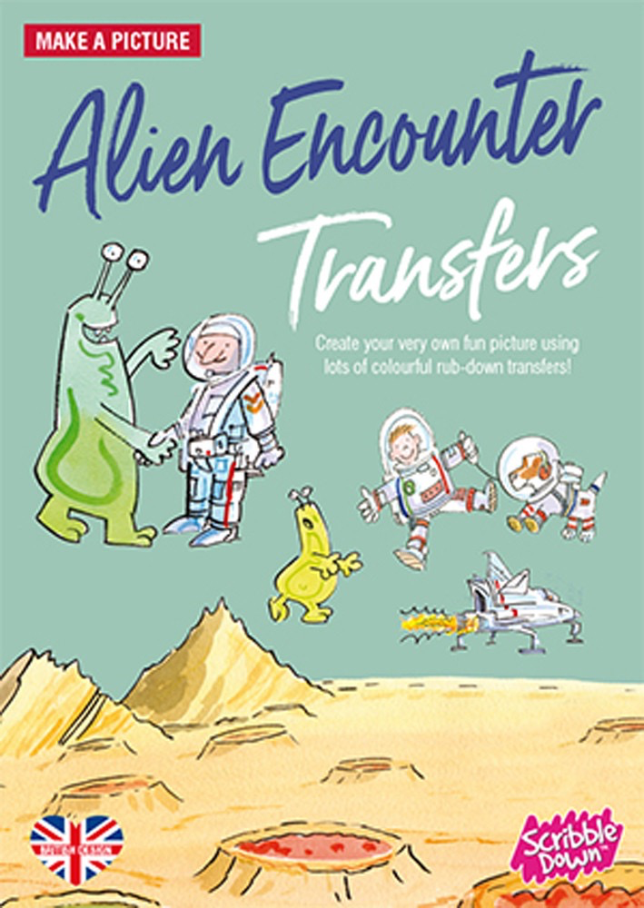 Alien Encounter Transfers