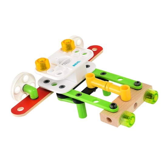 Brio Builder Record & Play