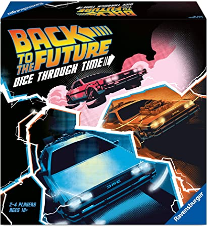 Ravensburger BACK TO THE FUTURE