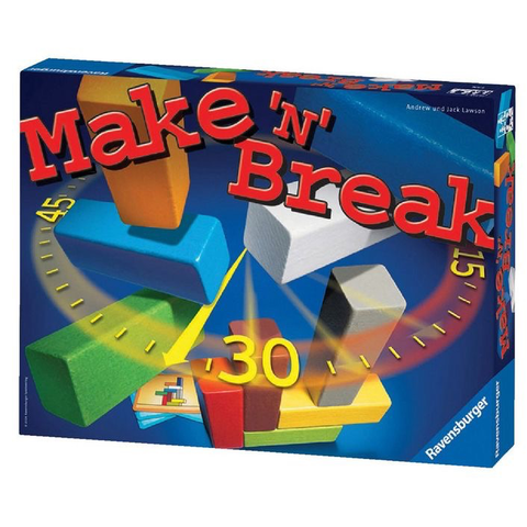 Ravensburger Make N Break