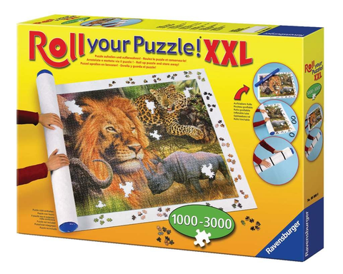 Roll Your Puzzle 1000-3000 PCS