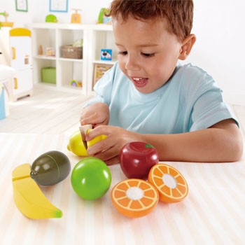 Hape Fresh Fruit E3117