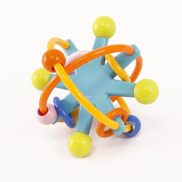 Manhattan Toy Stellar Rattle