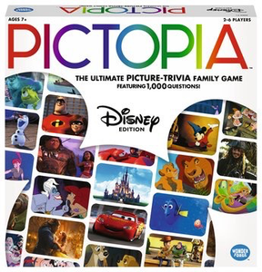 Pictopia™: Disney Edition