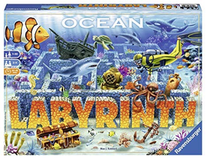 Ravensburger Ocean Labyrinth