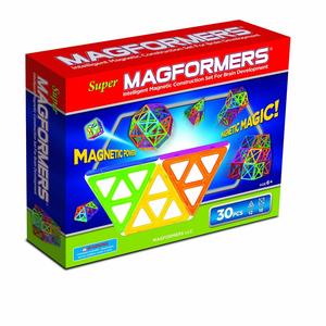 Super Magformers