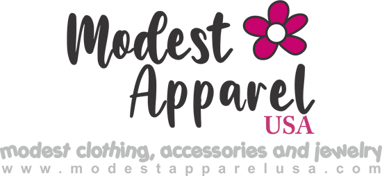 Modest Apparel USA