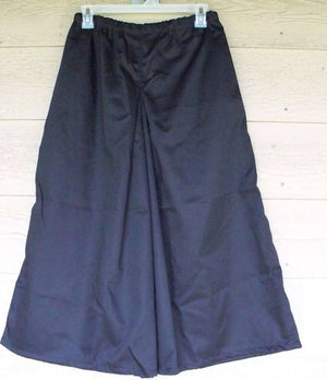 Box Pleat Culotte