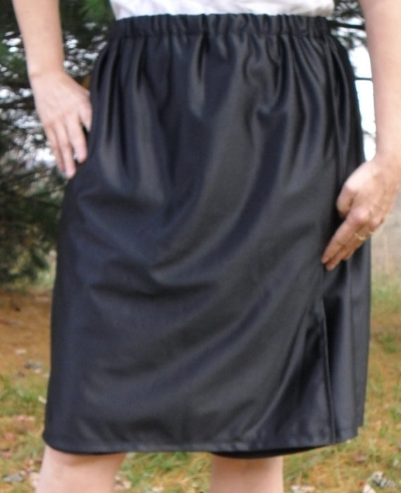Modest Ladies Sports Dazzle Skort