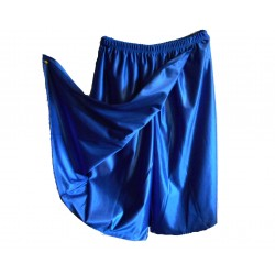 Child  Dazzle Sports Skort-Large royal