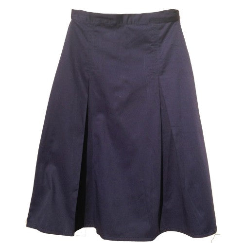Pleated Skirt For-St. Benedict Center youth Group-Richmond, NH