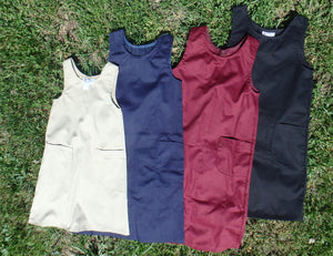 Girls School Uniform Jumper - Toddler sizes