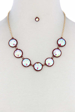 Round Shape Necklace