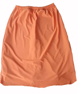 Modest breathable Knit Exercise Skort (lots Of Pastel Colors) sizes 6-18