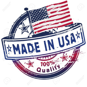 Made in USA clothing