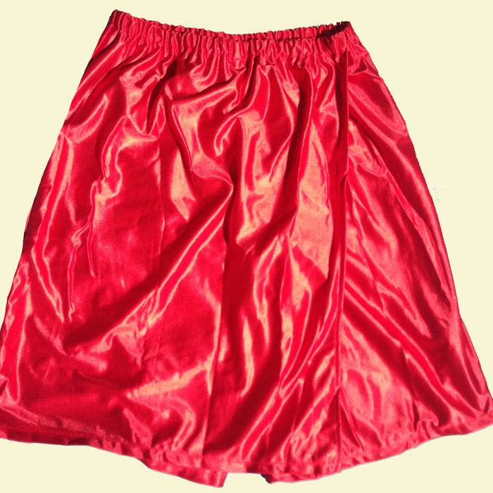 Adult/Ladies Dazzle Skort-XL