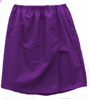 Girls Solid Skort - SEWING ONLY