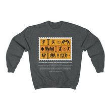 Load image into Gallery viewer, Crewneck Sweatshirt Olympic Games