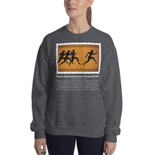Load image into Gallery viewer, Crewneck Sweatshirt Marathon