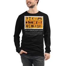 Load image into Gallery viewer, Long Sleeve Tee Olympic Games