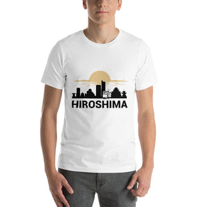 Hiroshima Gold city T-Shirt
