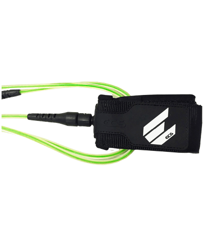 ECS Surf Leash - 6'0 Pro Leg Rope