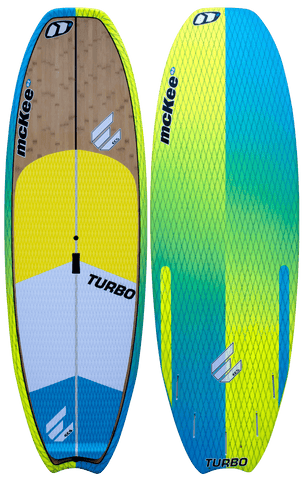 McKee Turbo - ECS Boards Australia