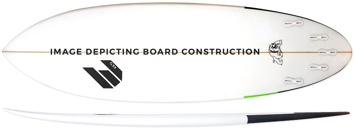 Board construction