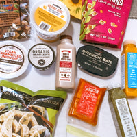 12 Trader Joe's Vegan Finds