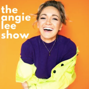 The Angie Lee Show