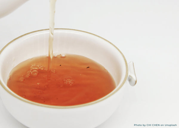 DIY tea to make at home to boost your immune system and stay heathy