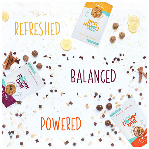 Protein Power Ball Ebook