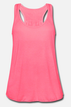 Hot Pink CasualTank Flow (Sizes: S - XL)
