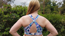 Feather + BUST - Breastfeeding / Nursing Active & Swim Crop