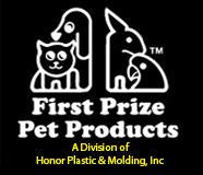 First Prize Pet Products