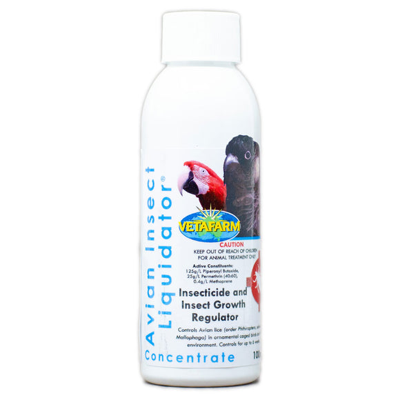 Avian Insect Liquidator 100ml
