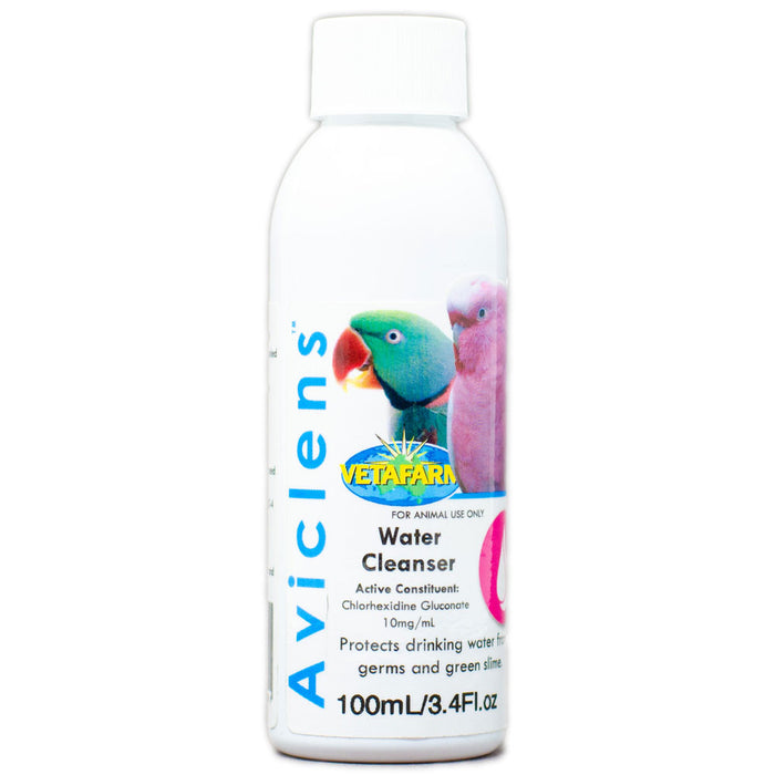Aviclens Water Cleanser