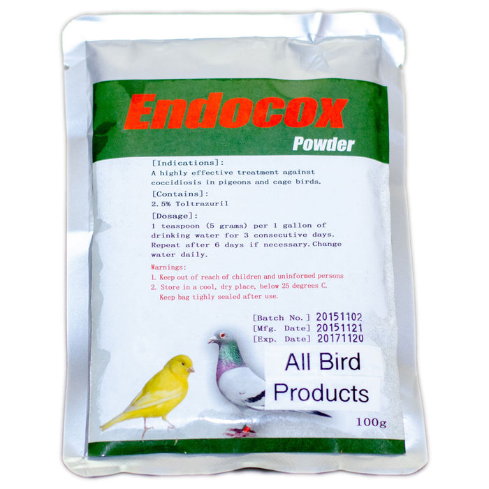 Endocox Powder