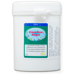 Guardian Angel for Birds 80 gram