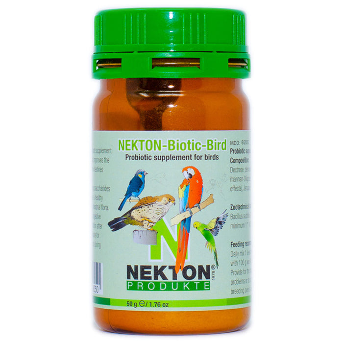 Nekton-Biotic-Bird
