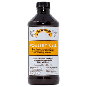 Poultry Cell