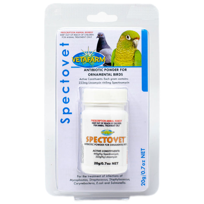 Spectovet Powder