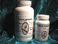 Trace Mineral Powder
