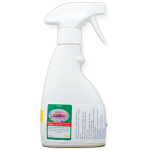 Wheeze Eeze A natural herbal respiratory spray with anti-bacterial properties 250ml size