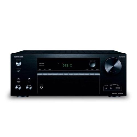 TX-NR686 ONKYO AMPLIFICADOR AV 7.2 RECEIVER BLUETOOTH - AUDIO Y VIDEO - klibtech